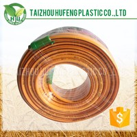 Good Reputation Pvc 1 Inch Water Pipe Plastic Flexible Hose Price For Agricultural sprayer