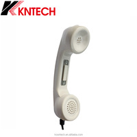 Telephone with headset/telephone headsets