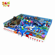 Russian Kid Tunnel Toddler Equipment Guangzhou Playland Cheap Game Party Indoor Playground