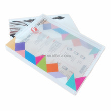 Transparent Plastic Packaging tablet computer case Boxes
