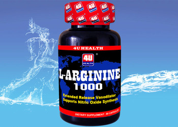 sports supplements capsule / tablet / soft gel l arginine