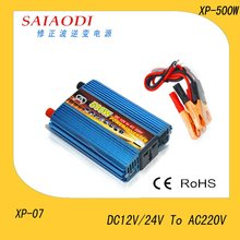 500w power inverter with usb port