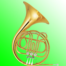 Single French Horn,Toy French Horn,Mini French Horn