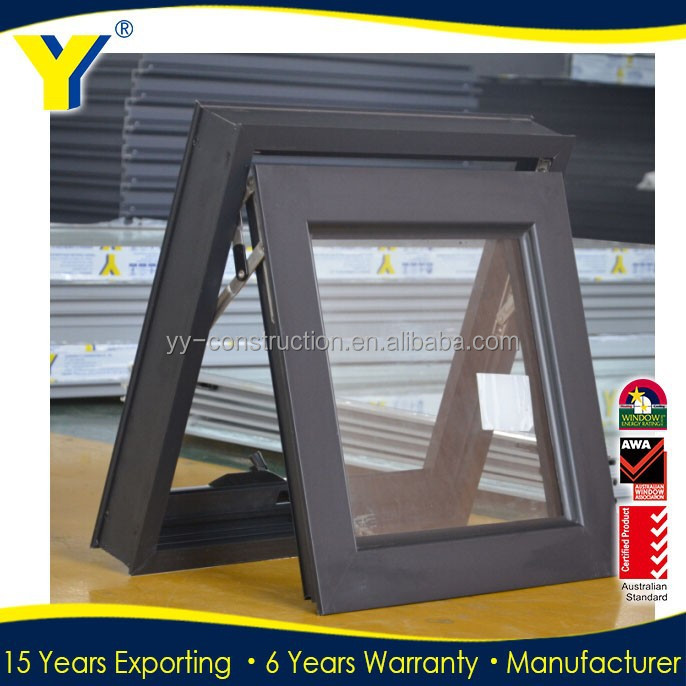 Thermal break aluminum vinyl window latest window designs for Thermal windows prices