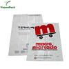 100% biodegradable wholesale Heat Seal plastic yard waste bag