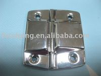 steel suitcase hinge