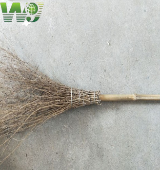 WY-025 2016 grass bamboo brooms