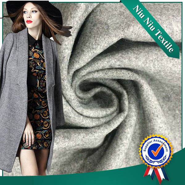 2016 High Quality Fancy Italian Wool Suit Fabric Wool Fabric , woolen fabric