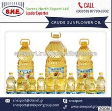 100% Pure Crude Sunflower oil Available from Highly Recommended Supplier