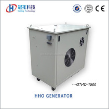 Qualified brown gas accumulator cell solder/hho water generator