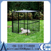 Anping factory Wholesale large outdoor Dog Cage & dog kennel with the cheap price