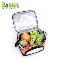 Insulated tote lunch box cooler bag food container cooler for men woman