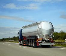 stainless steel water tank truck for sale in dubai
