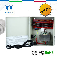 Wintech -Box Power supply 24 VAC 5A