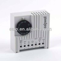 Electronic Thermostat bi-metal thermostat geyser thermostat
