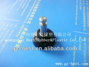 Excellent rubber coated steel plug