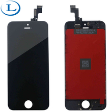 Oem lcd replacement screen touch display digitizer for iphone 5s assembly