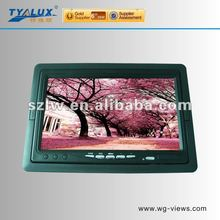 7 inch Max resolutions 640 (W) x 234 (H) LCD Car Monitor