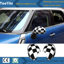 Car styling MINI Cooper side mirror Covers