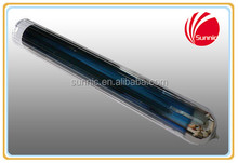 Hot sales CE and CCC approved vacuum tube for solar water heater
