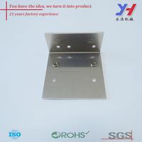 OEM ODM Z bracket hardware, Customize z bracket stamping part