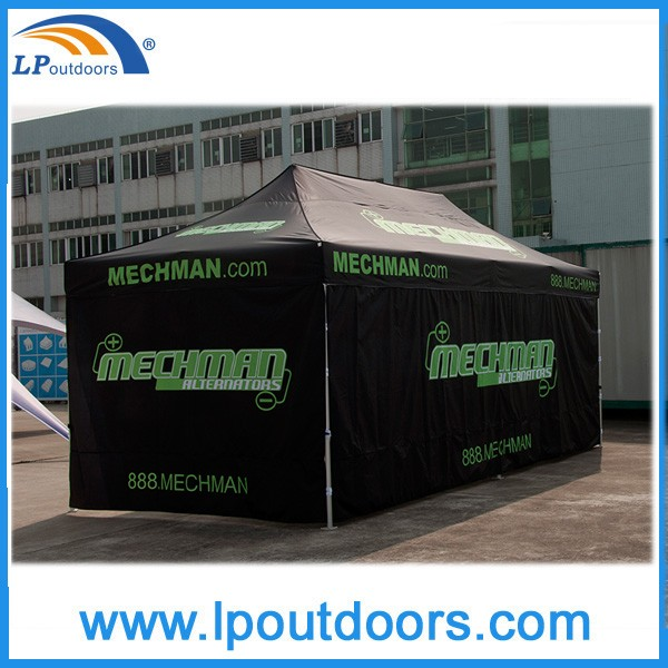 2016 promotion event folding tent canopy tent 3x6m