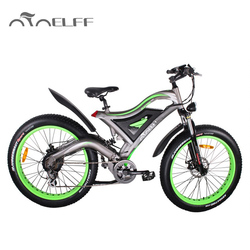26*4.0 tire electric bicycle mountain e bike road use