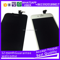recycle for iphone 6 lcd and touch screen