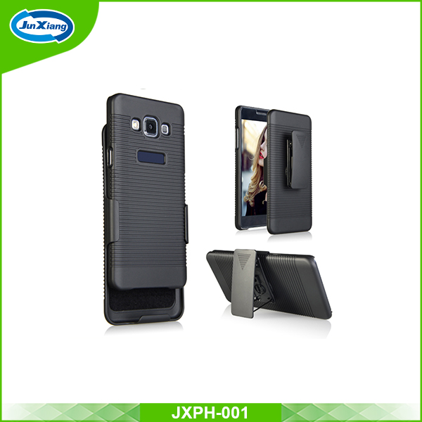 high quality holster combo case for samsung galaxy a5 a510 2016