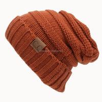 Buy Custom Knitted Acrylic Beanie Hat Crochet Minion Hat Minion ...