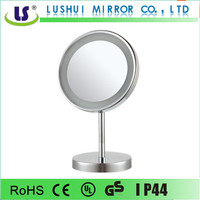8 Inch Flexible Standing Double sides Magnified Mirror