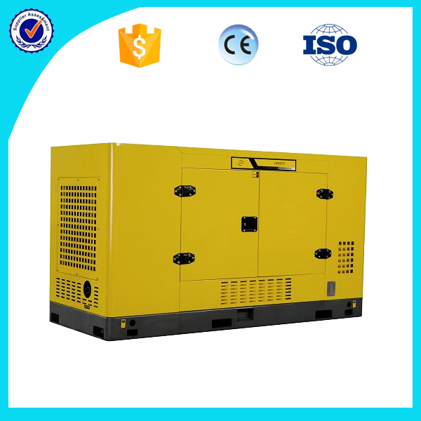 50HZ 400/230V three phase 50kw canopy type diesel generator Set