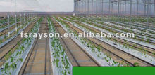 Agriculture fabric weed control non woven