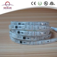 china factory sales super bright addressible ws2811 ws2812b led strip light