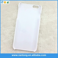Main product different types 2d sublimation phone cases blanks fast shipping