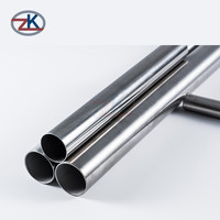 Nickel Alloy Seamless Tube Price Per