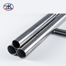 Nickel alloy seamless tube price per kg high quality for industry