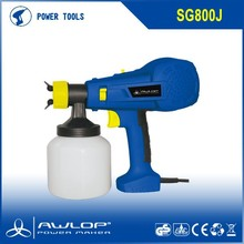 Electric 350W HVLP Paint Spray Gun power sprayer