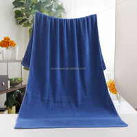 100% cotton bath towel for summer thin gauze towel 70 140 High quality low price wholesale in China