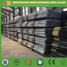1.25lb Cheap High Quality Metal T Post for American Market
