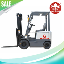 Good quality as TOYOTA for battery operated forklift 2.5T