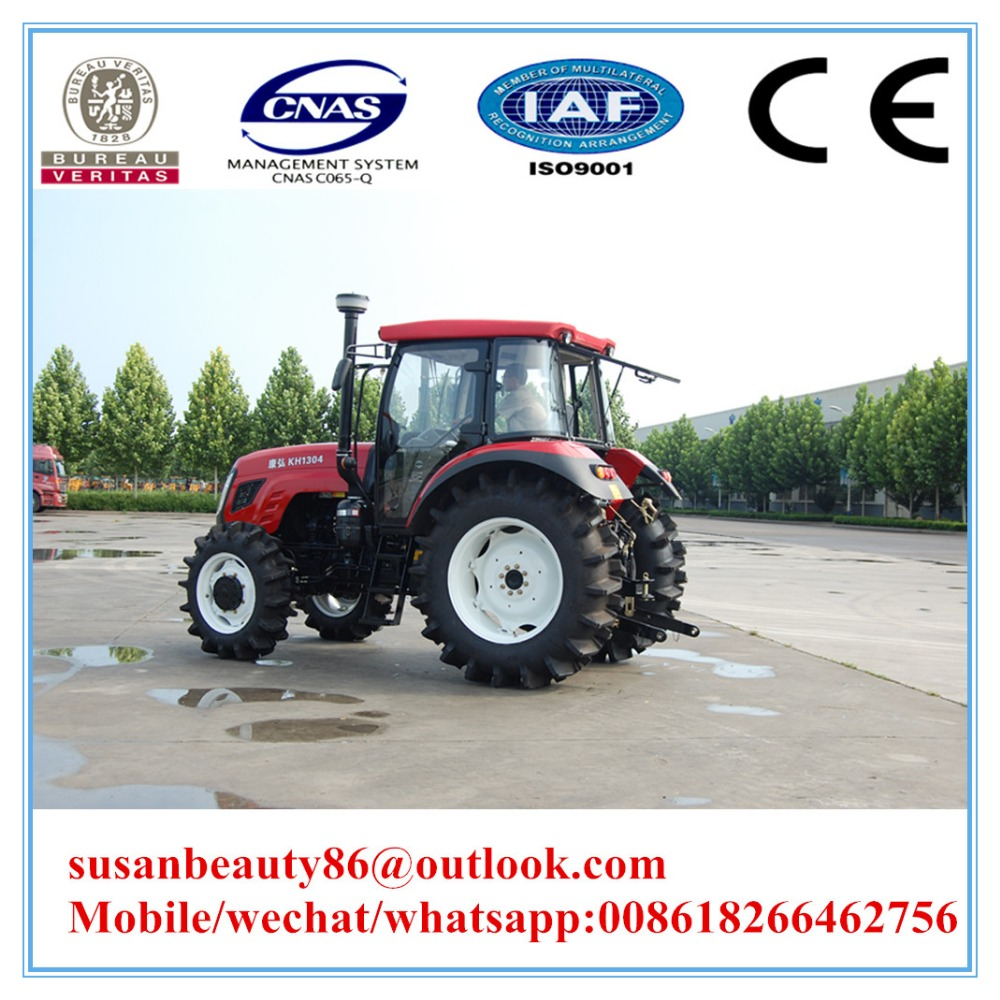 Chinese 135hp tafe tractor parts