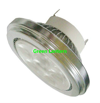 AR111 led light 10w AC12V with INTERNAL DRIVER