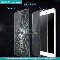 Nano liquid glass coating for ipad air screen protector