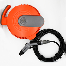 portable spray gun cleaner 12v multi power pressure washer