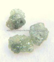 NATURAL UNTREATED BLUE DIAMOND ROUGH