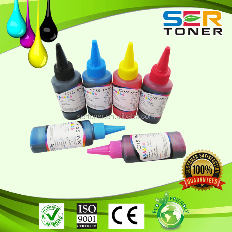 T1331-1334 CISS Refill ink for Epson TX129 T22 T25 TX120 TX420