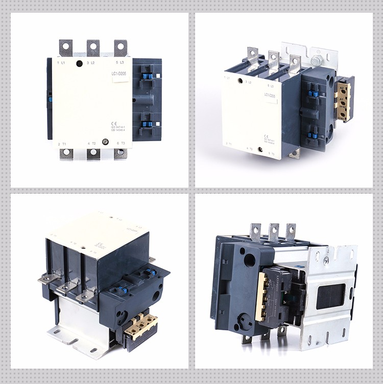 CJX2-32 50/60 simple structure excellent performance easy operation ac contactor
