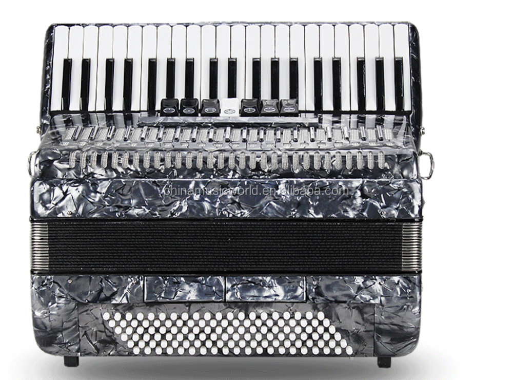 Afanti hight grade professional accordion (ACC-14)