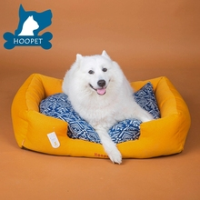 Washable Dog Bed For Wholesale Pet Dog Sofa Cute Pet Bed Pet Supplies